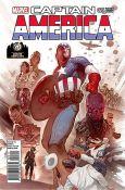 Captain America, Vol. 7 #25H