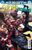 Suicide Squad, Vol. 4 #10B