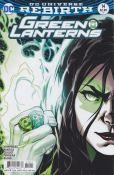 Green Lanterns #14B