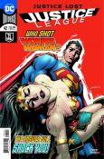 Justice League, Vol. 2 #42A
