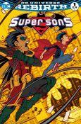 Super Sons #1H