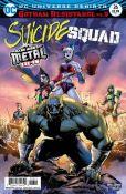 Suicide Squad, Vol. 4 #26B