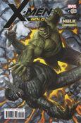 X-Men: Gold, Vol. 2 #21B
