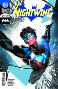 Nightwing, Vol. 4 #39B