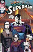 Superman, Vol. 4, issue #42
