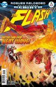 Flash, Vol. 5 #15A