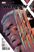 Weapon X, Vol. 3 #2A