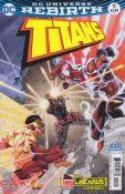 Titans, Vol. 2 #11B