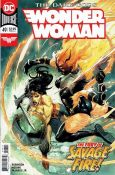 Wonder Woman, Vol. 5 #49A