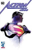 Action Comics, Vol. 3 #1000X