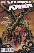 Uncanny X-Men, Vol. 4 #1C
