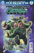 Hal Jordan and the Green Lantern Corps #2A