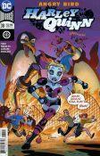 Harley Quinn, Vol. 3 #38A
