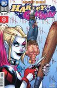 Harley Quinn, Vol. 3 #39A