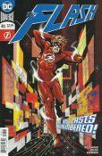 Flash, Vol. 5, issue #46