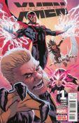 Uncanny X-Men, Vol. 4 #1A