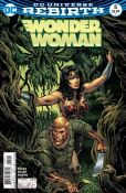 Wonder Woman, Vol. 5 #5A