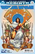 Wonder Woman, Vol. 5 #6B