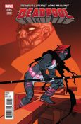Deadpool, Vol. 5 #25D