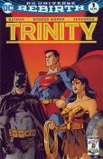 Trinity, Vol. 2 #1C