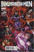 Inhumans vs. X-Men #1M