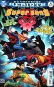 Super Sons, issue #3