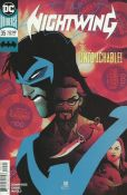 Nightwing, Vol. 4 #35A