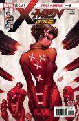 X-Men: Gold, Vol. 2, issue #23