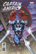 Captain America, Vol. 1 #700C