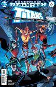 Titans, Vol. 2 #2A