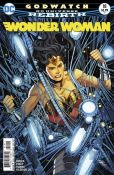 Wonder Woman, Vol. 5 #18A