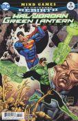 Hal Jordan and the Green Lantern Corps #31A