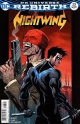 Nightwing, Vol. 4 #23B