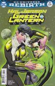 Hal Jordan and the Green Lantern Corps #25B