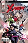 Astonishing X-Men, Vol. 4 #9
