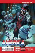 Captain America, Vol. 7 #17A