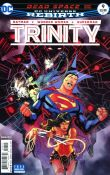 Trinity, Vol. 2, issue #9