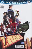 Titans, Vol. 2 #14B