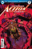 Action Comics, Vol. 3 #988C