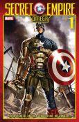 Secret Empire: Omega, issue #1