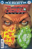 Hal Jordan and the Green Lantern Corps #31B