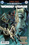 Wonder Woman, Vol. 5 #33A