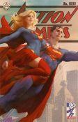 Action Comics, Vol. 3 #1000S