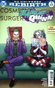 Harley Quinn, Vol. 3 #13B