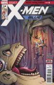 X-Men: Blue #14