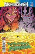 Uncanny X-Men, Vol. 4 #16A