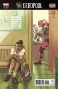 Deadpool, Vol. 5 #33A