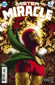 Mister Miracle, Vol. 4, issue #2