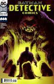 Detective Comics, Vol. 3 #972B