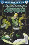 Hal Jordan and the Green Lantern Corps #5B